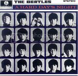 A Hard Days Night - BC-13 Stereo